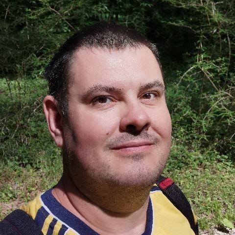 István, 41 éves társkereső férfi - Kulcs