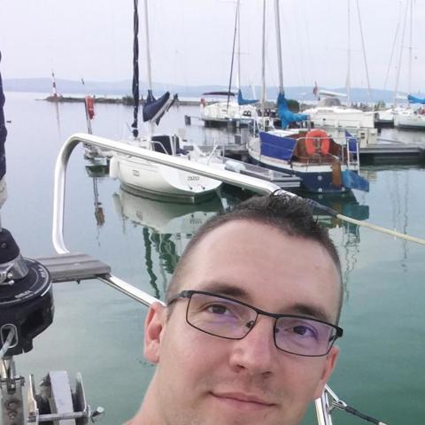 János, 29 éves társkereső férfi - Tolna