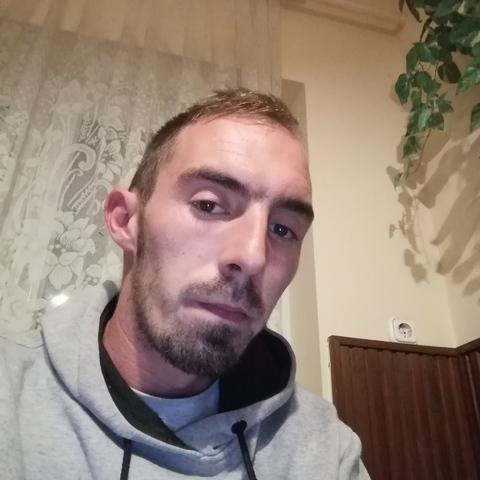 Jocó, 27 éves társkereső férfi - Győr