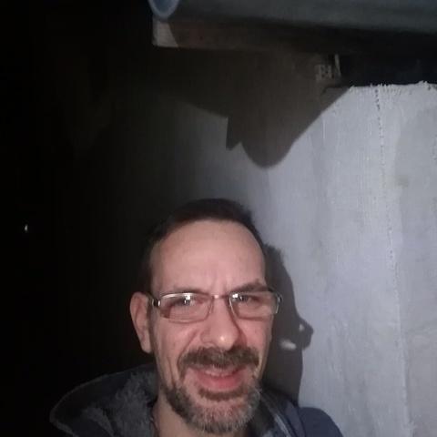 Attila, 41 éves társkereső férfi - Szeged