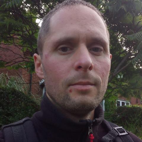 Árpi, 39 éves társkereső férfi - Guildford