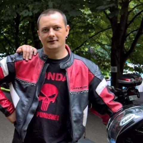 János, 35 éves társkereső férfi - Ivád