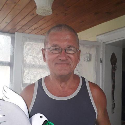 Sanyi, 63 éves társkereső férfi - Debrecen