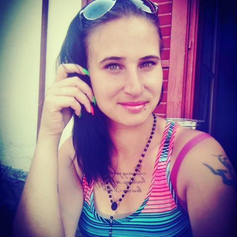 Niki, 31 éves társkereső nő - Szekszárd