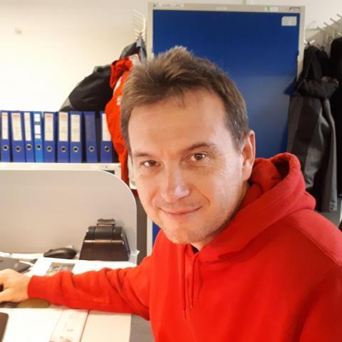 Lali, 45 éves társkereső férfi - Dorog