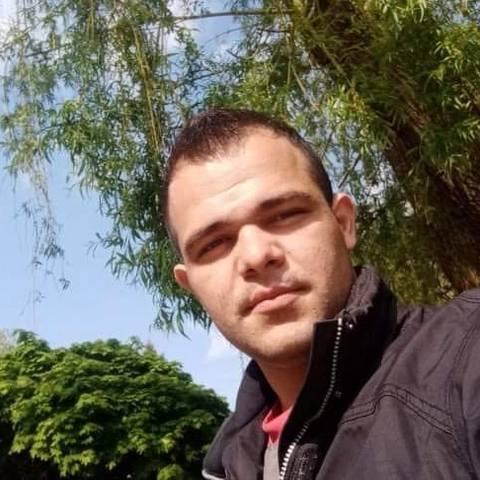 Krisztofer, 22 éves társkereső férfi - Ajka