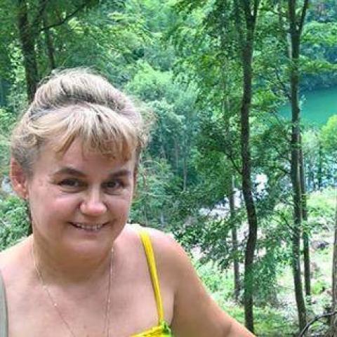 Vera, 55 éves társkereső nő - Szeged