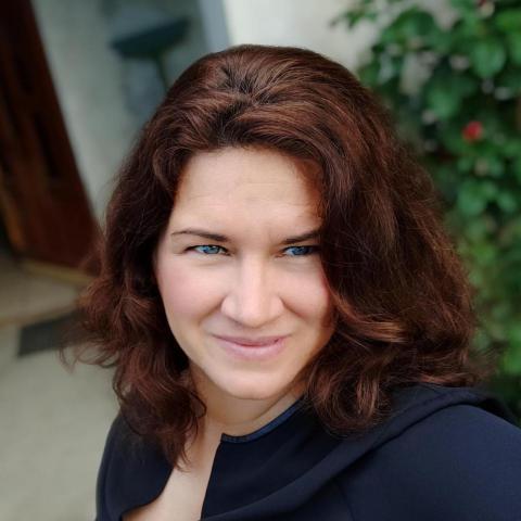Andrea, 40 éves társkereső nő - Sóskút