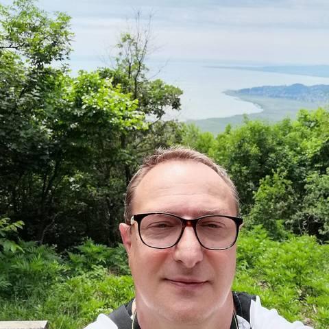 Albert, 53 éves társkereső férfi - Nagykőrös