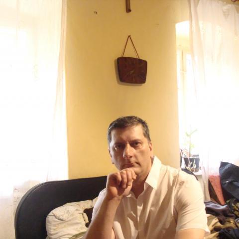 Pál, 44 éves társkereső férfi - Dombóvár