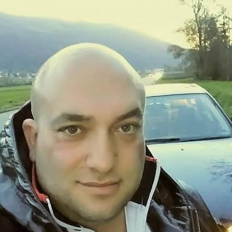 Viktor, 36 éves társkereső férfi - Gaggenau