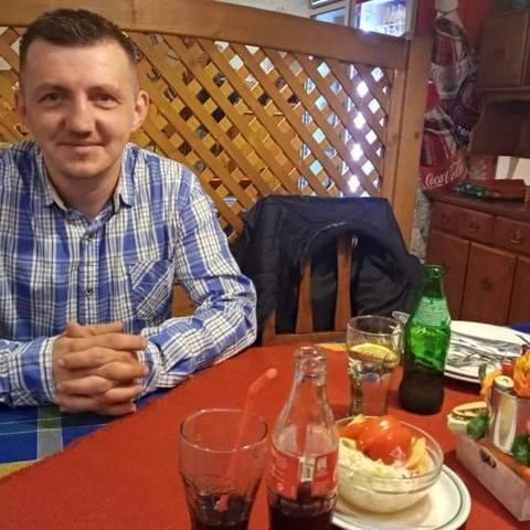 Levente, 37 éves társkereső férfi - Oroszlány