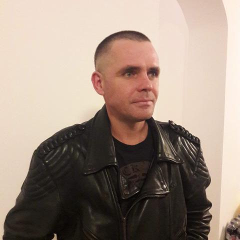 István, 44 éves társkereső férfi - Békéscsaba