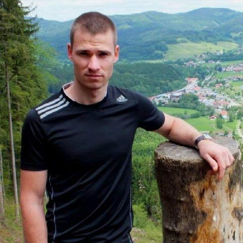 Péter, 32 éves társkereső férfi - Tokaj