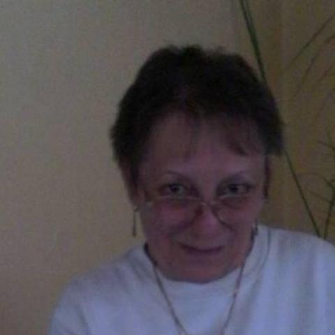 Etelka, 61 éves társkereső nő - Mezőtúr