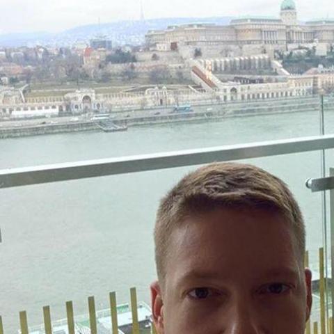 Zoltán, 35 éves társkereső férfi - Pécs