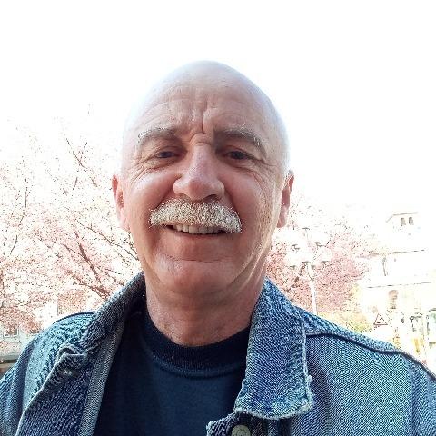 Tim, 60 éves társkereső férfi - Karlsruhe