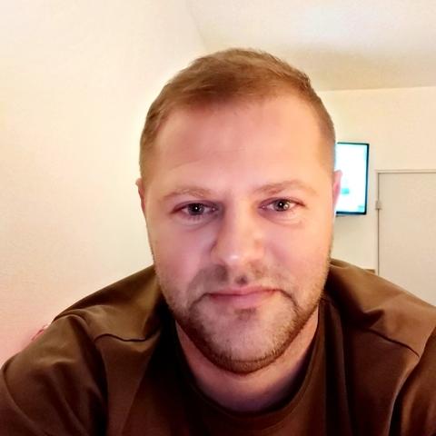 Balázs, 41 éves társkereső férfi - Kisbágyon