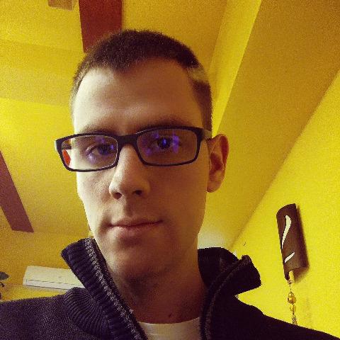Balázs, 26 éves társkereső férfi - Miskolc