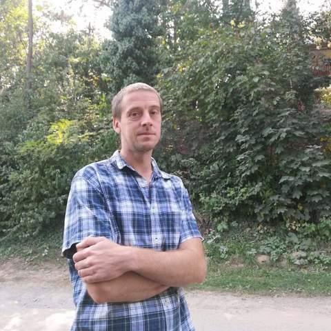 István, 36 éves társkereső férfi - Pécs