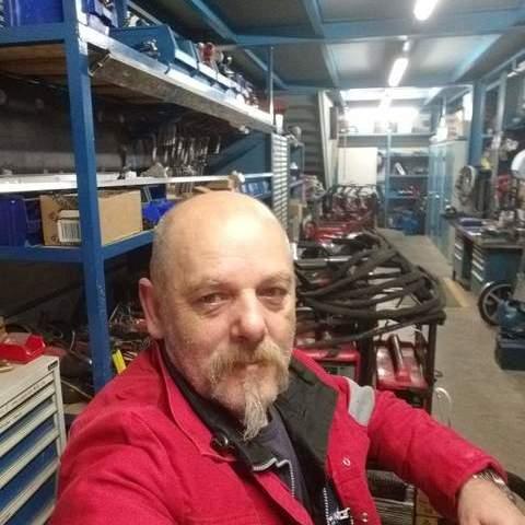 Tibor, 60 éves társkereső férfi - Dorogháza