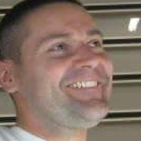 Joci, 41 éves társkereső férfi - Győr