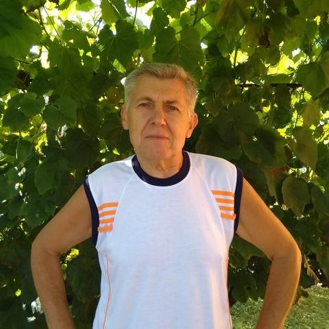 Feri, 64 éves társkereső férfi - Dombóvár