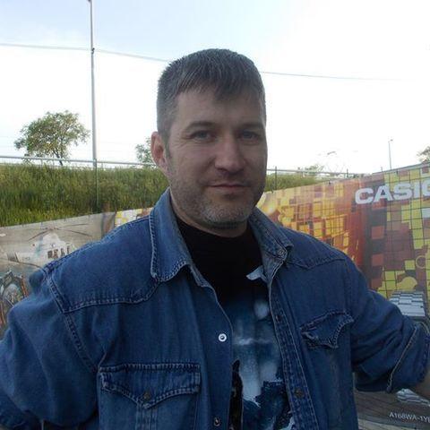 Richárd, 42 éves társkereső férfi - Vác