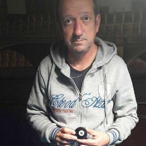 Zoli, 54 éves társkereső férfi - Szeged