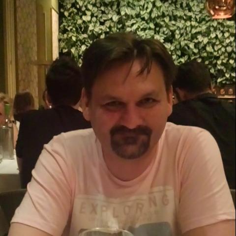Gyula, 48 éves társkereső férfi - Szeged