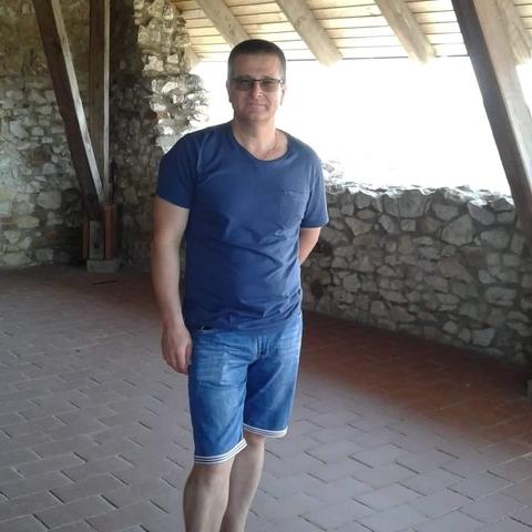 József, 53 éves társkereső férfi - Győr