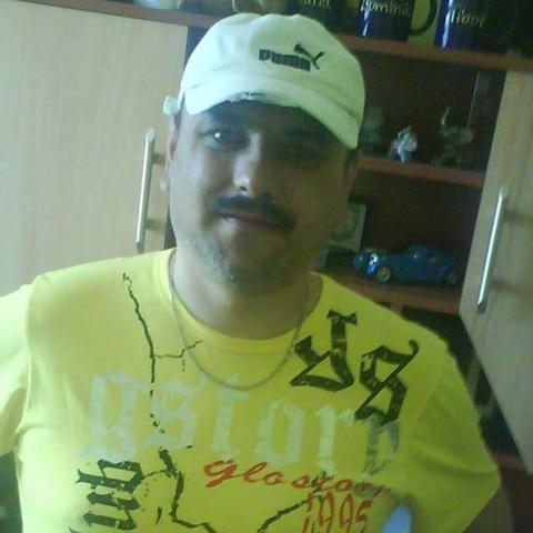Tibor, 52 éves társkereső férfi - Budapest