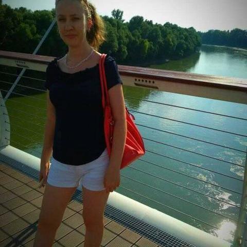 Annamari, 31 éves társkereső nő - Gyöngyöspata
