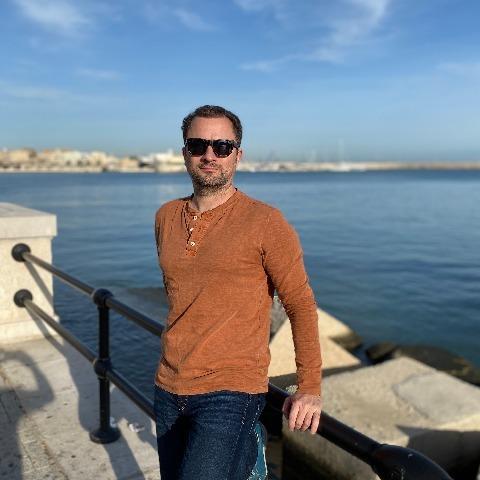 Ferenc, 44 éves társkereső férfi - Budapest
