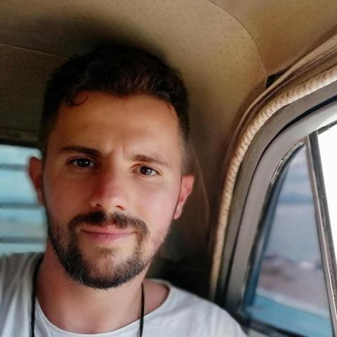 András, 32 éves társkereső férfi - Tótkomlós