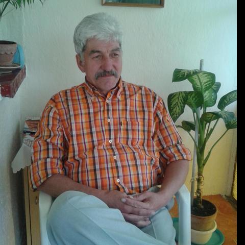 Ferenc, 66 éves társkereső férfi - Pálfa