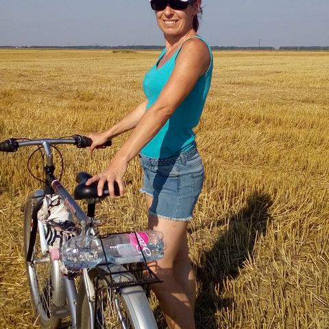 Anett, 45 éves társkereső nő - Tiszaújváros
