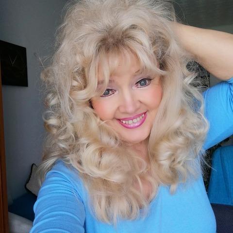 Eva, 62 éves társkereső nő - Linz