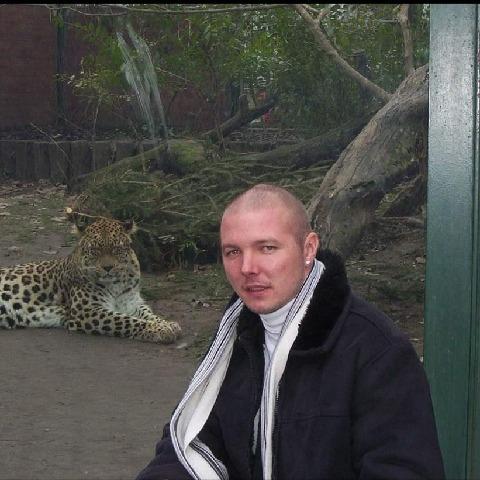 Jácint, 39 éves társkereső férfi - Gyál