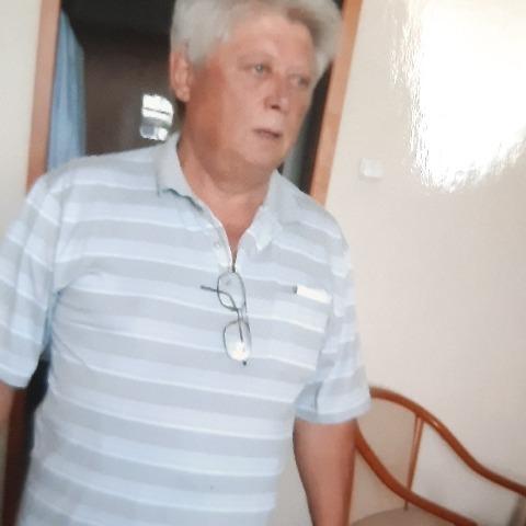 Boros, 67 éves társkereső férfi - Székesfehérvár