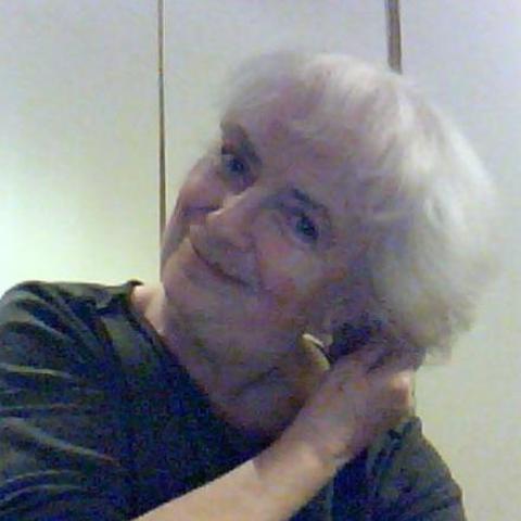 Mária, 64 éves társkereső nő - Gyöngyös