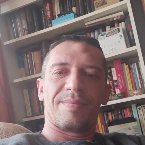 Jocó, 40 éves társkereső férfi - Debrecen