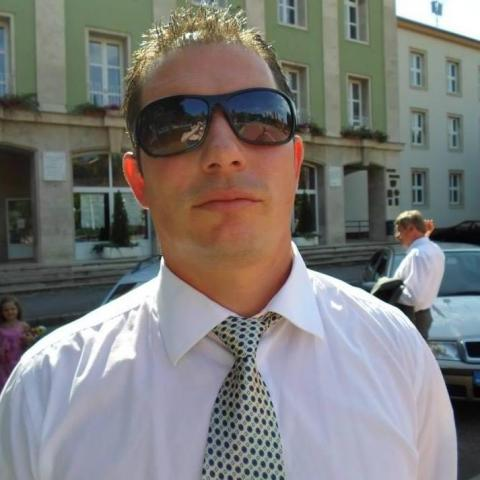 Krisztián, 45 éves társkereső férfi - Komló