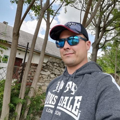 Márk, 28 éves társkereső férfi - Várpalota