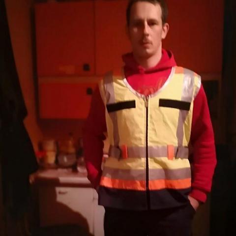 Gábor, 37 éves társkereső férfi - Dombóvár