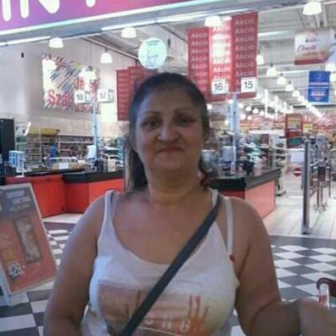 Maria, 51 éves társkereső nő - Zalaegerszeg