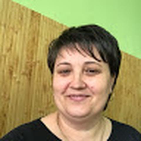 Teri, 46 éves társkereső nő - Budapest