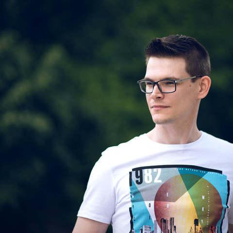 Richárd, 32 éves társkereső férfi - Debrecen