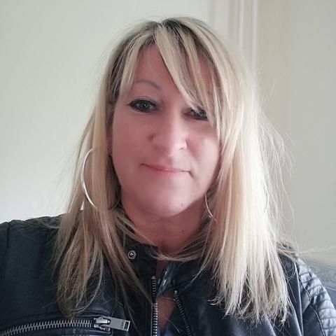 Ildiko, 50 éves társkereső nő - Győr