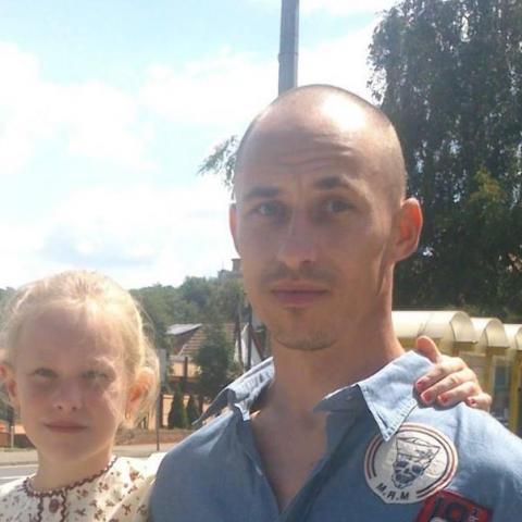 Zoltán, 38 éves társkereső férfi - Romhány